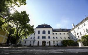 Sárospataki Református Kollégium Nagykönyvtár
