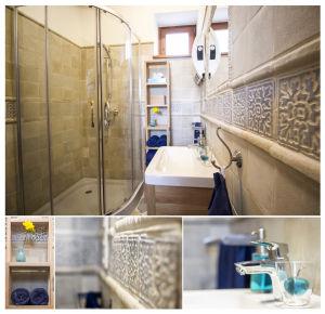 HARMATCSEPP fürdőszoba részletek