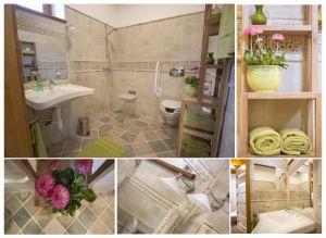 KIKELET fürdőszoba részletek